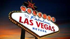 Vegas style parties